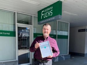 Tomaž Fuchs